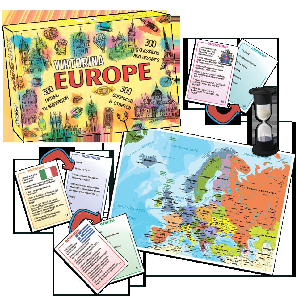 Europe-atb
